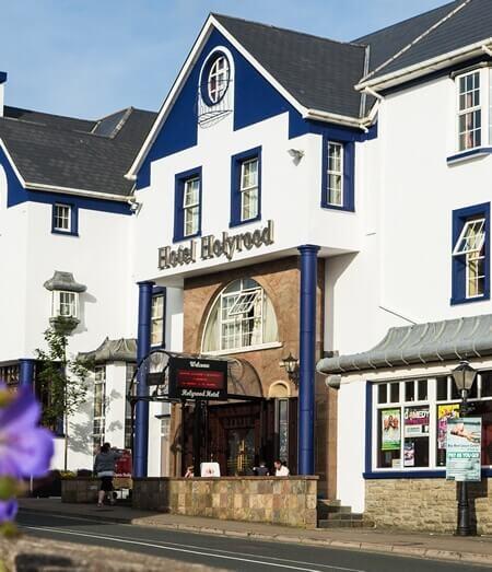 Casual evening - Review of Foxs Lair Bar & Restaurant